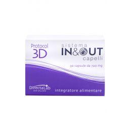 Protocol 3D Sistema IN&OUT Capelli