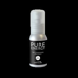 Pure Energy Gel dopo-barba ad azione rivitalizzante e rinfrescante