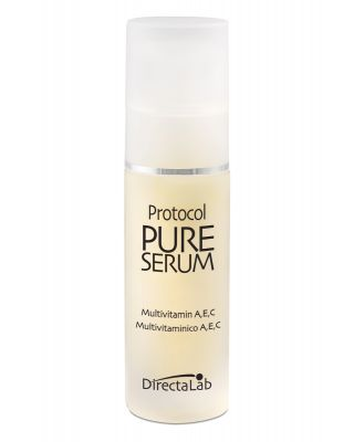 Protocol Pure Serum Multivitaminico A,E,C