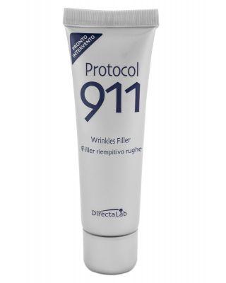 Protocol 911 Filler Riempitivo rughe