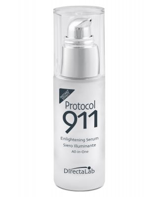 Protocol 911 Siero Illuminante All-in-one