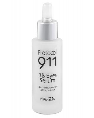 Protocol 911 BB Eyes Serum - Siero Perfezionatore contorno occhi