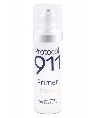 Protocol 911 Primer - (pesca, verde, viola)