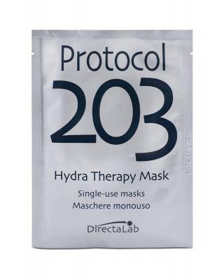 Protocol 203 Hydra Therapy Mask - Maschere monouso