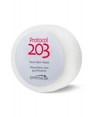 Protocol 203 Pure Skin Mask