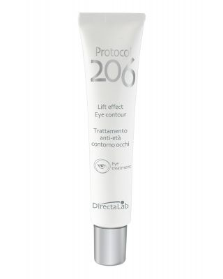 Protocol 206 Lift effect Eye contour
