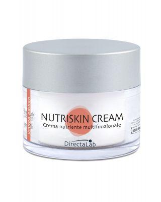 NutriSkin Cream – crema nutriente multifunzionale