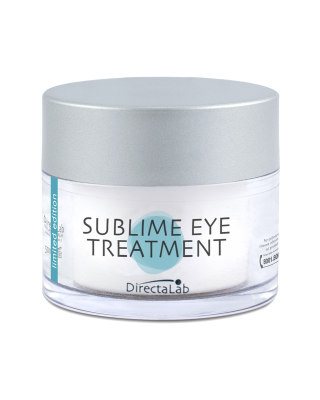 Sublime Eye Treatment