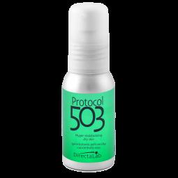 Protocol 503 Iperidratante pelli secche - concentrato viso