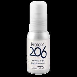 Protocol 206 Anti-età Miorilax bigel