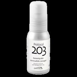 Protocol 203 RinnovaPelle cremagel - Acido glicolico 5% e Azeloglicina® 5%