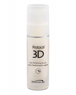 Protocol 3D Siero Perfezionatore capelli