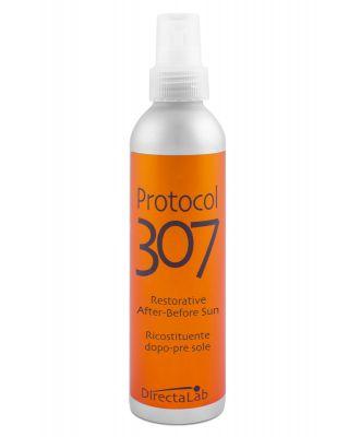 Protocol 307 Ricostituente Dopo-pre sole - Ottimizzatore di abbronzatura