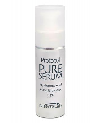 Protocol Pure Serum Acido Ialuronico 2,5%