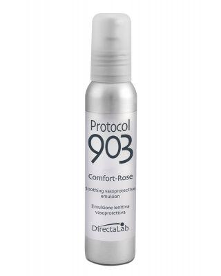 Protocol 903 Comfort-Rose - Emulsione lenitiva vasoprotettiva