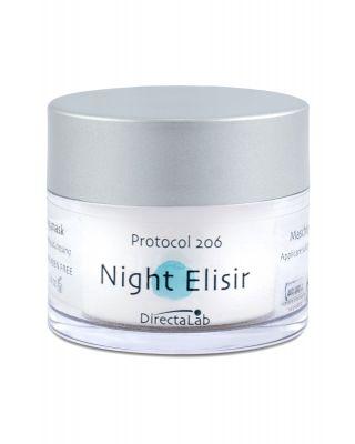 Protocol 206 Night Elisir