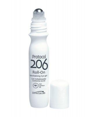 Protocol 203 Post-Blepharo - Contorno occhi gel