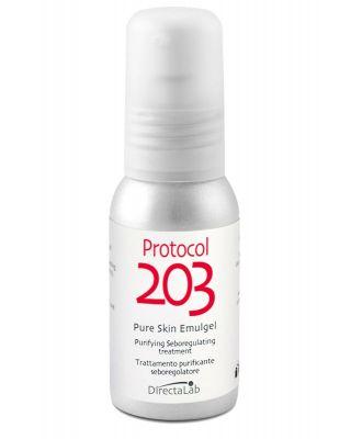 Protocol 203 Pure Skin Emulgel