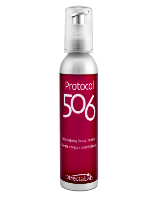 Protocol 506 Reshaping body cream