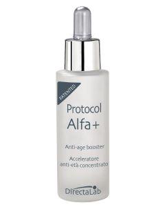 Protocol Alfa+ - Acceleratore anti-età concentrato