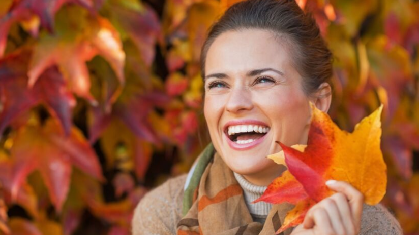 IL BEAUTY CASE DELL'AUTUNNO
