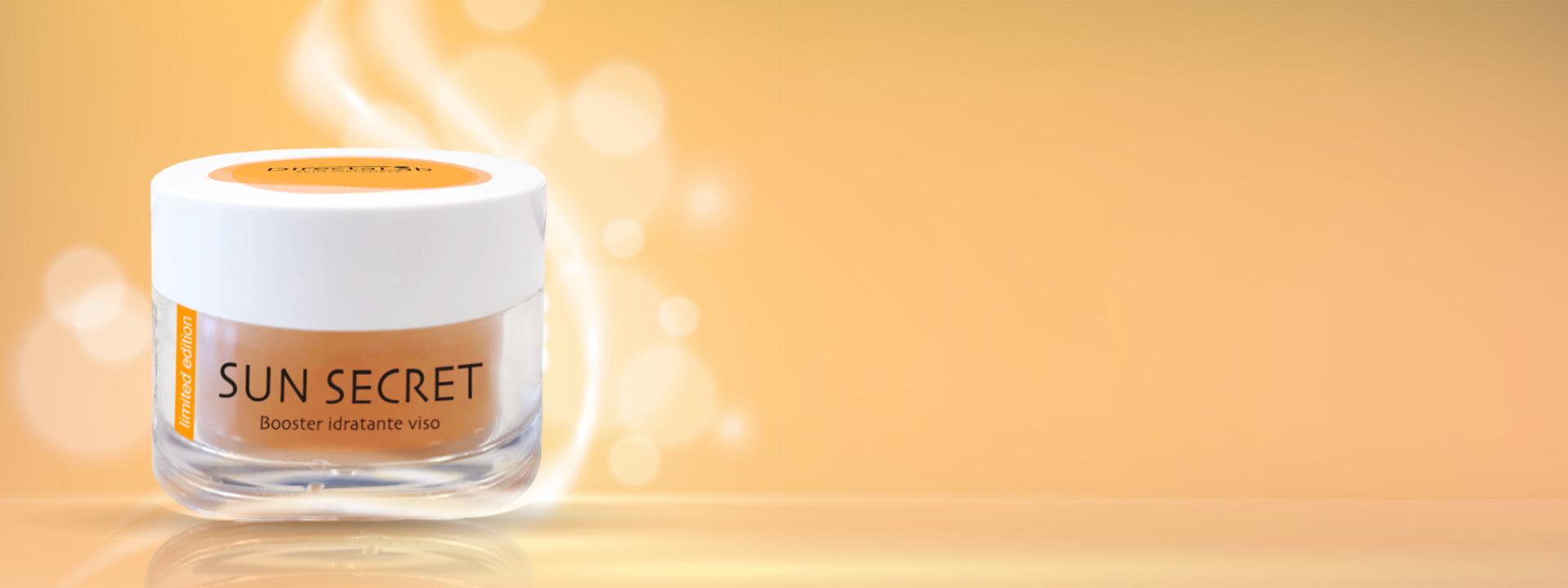 Nuovo trattamento viso in edizione limitata ad azione idratante e liftante